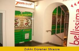 Zokki Köln-Dürener Strasse