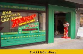 Zokki Jackpot Köln-Porz
