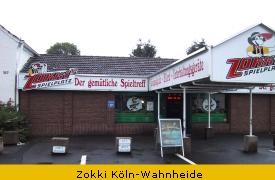 Zokki Köln-Wahnheide