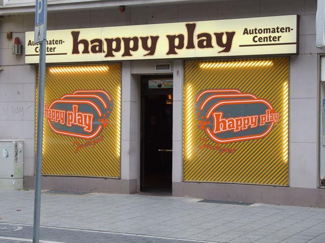 Happy Play Automaten-Center