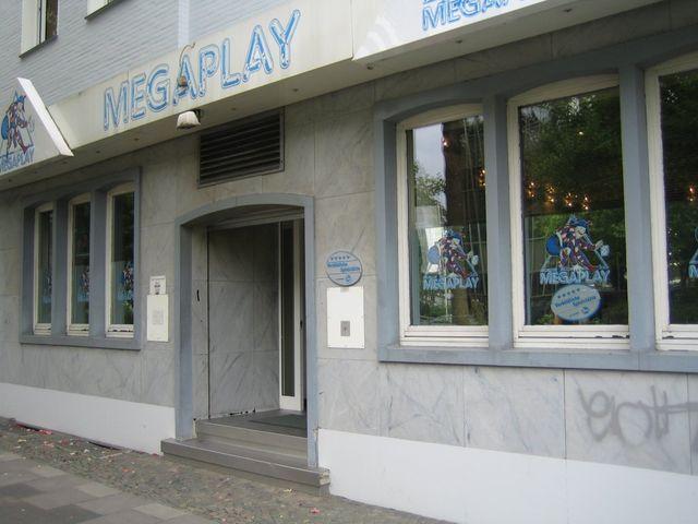 Mega Play Casino