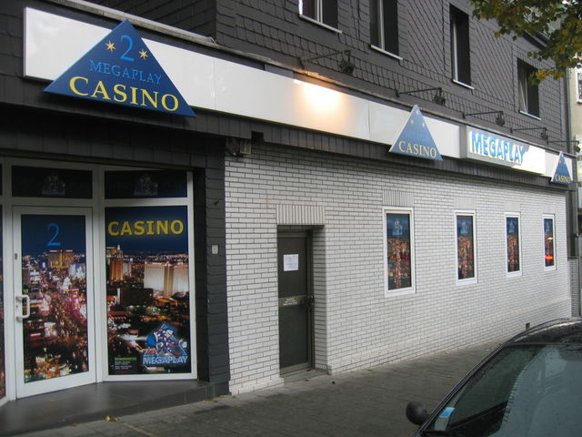 Megaplay Casino
