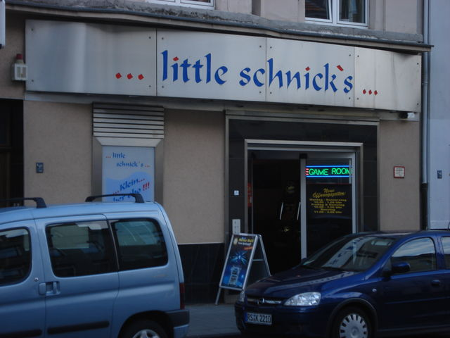 Little Schnicks