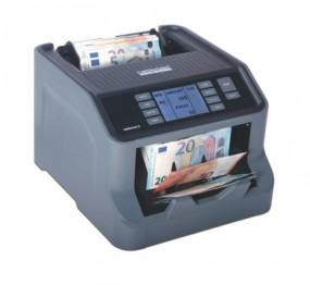 Banknotenzählmaschine Rapidcount S275