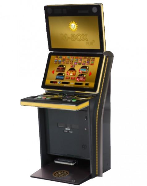 spielautomaten merkur gebraucht