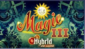 Spielpaket Magie III Hybrid De Luxe