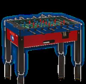 Spielautomat Löwen Kicker Turnier Soccer