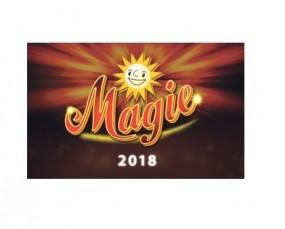 Spielautomat Spielpaket Magie 2018