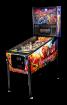 Iron Maiden Pro Flipper - Stern Pinball