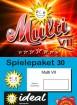 Spielpaket Multi VII - Merkur Die Spielemacher