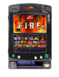Spielautomat Select Fire 2 V2