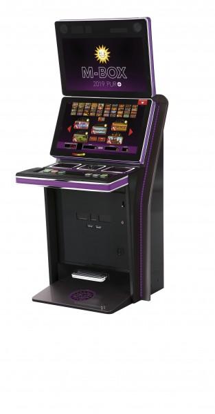 KrГјger Spielautomaten