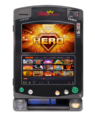Spielautomat Select Hero V2