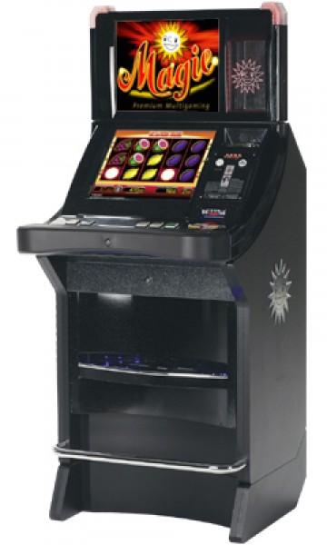 spielautomat merkur multi