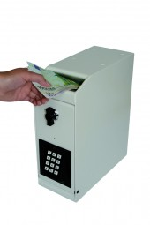 Spielautomat POS Safe RT 750