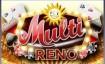 Spielepaket Merkur Multi Reno - Merkur Die Spielemacher