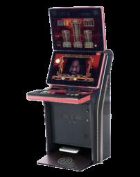 Spielautomat Merkur M-Box 2020 V2