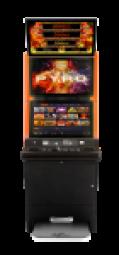 Spielautomat Prime Pyro V2