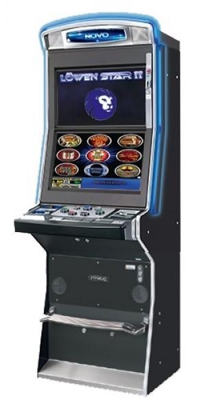 Löwen Spielautomaten