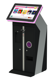 Merkur eCup Unterhaltungsautomat