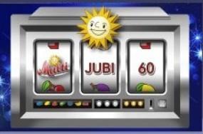 Spielautomat Spielpaket Merkur Multi Jubi
