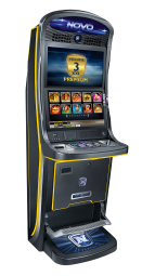 Novo Genesis Pro Premium V2