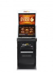 Spielautomat Action Star 6