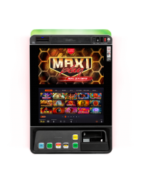 Spielautomat LUX Maxi Play Reloaded