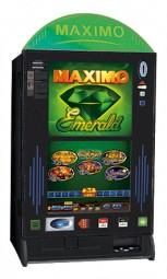 Maximo Emerald Wand