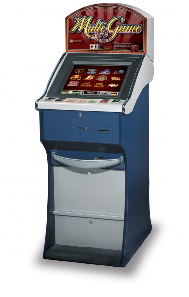 spielautomaten kaufen multi