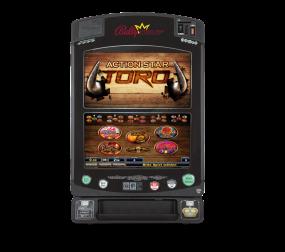 Spielautomat Action Star Toro