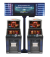 Radon Xtra 2er Jackpot-Anlage - Bally Wulff Entertainment