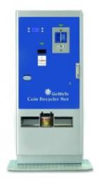 Spielautomat Coin Recycler Net