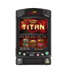 Spielautomat Action Star Titan
