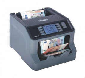 Banknotenzählmaschine Rapidcount S225