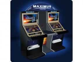 Spielautomat Zwischenablage Topcenter Galaxy