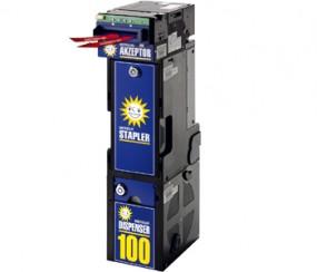 Spielautomat Merkur Vision Slant Top HD SL V2