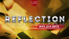 Spielautomat LUX Reflection Reloaded   65 Spiele