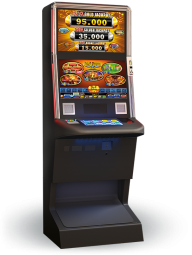 Spielautomat Maximus Rock´It 18 Energie