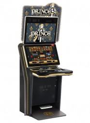 Merkur M-Box Prince V2 Edition gebraucht Miete