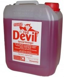 Spielautomat Red Devil 5 Liter
