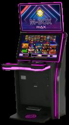 Spielautomat Merkur M-Box Max V2