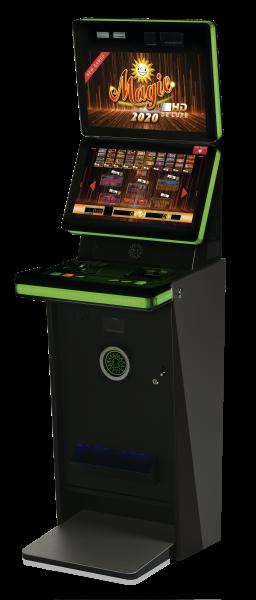 Spielautomaten 2020