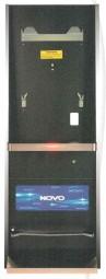 Novo Line - Automatenständer