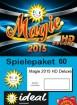 Spielpaket Magie 2015 HD SL De luxe - Merkur Die Spielemacher