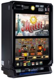 Merkur Multi Slimline 22 Zoll 2020 HD V2