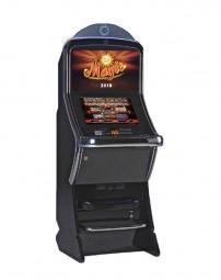 Spielautomat Merkur Magie 2018