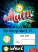 Spielpaket Multi 2016 - Merkur Die Spielemacher