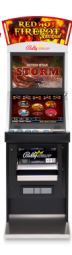Spielautomat Action Star Storm Single Jackpot