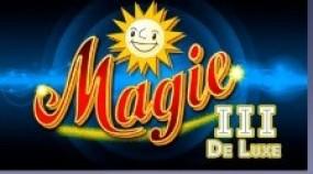 Spielpaket Merkur Magie III De luxe 2018